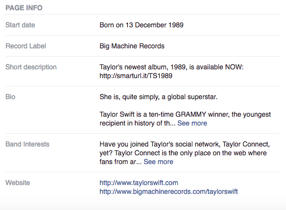 Facebook for Musicians: How to Make a Killer Profile Page for Your Band